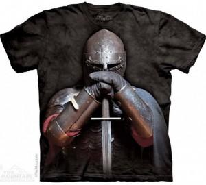 Футболка The Mountain Knight - Рыцарь