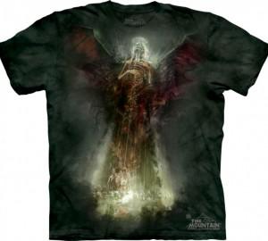Футболка The Mountain Death Angel